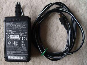 Sony ACLS5  AC Adaptor Camera Power Supply Charger - Leigh-on-Sea, United Kingdom - Sony ACLS5  AC Adaptor Camera Power Supply Charger - Leigh-on-Sea, United Kingdom