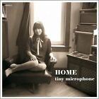 Home by Tiny Microphone (CD, May-2011, Happy Prince)