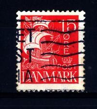 DENMARK - DANIMARCA - 1933-1940 - Caravella