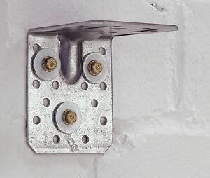 Die Dubellosen Vier Betonschrauben Betonanker Schrauben Ohne Dubel