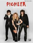 The Band Perry: Pioneer: Piano/Vocal/Guitar by Alfred Publishing Co., Inc. (Paperback / softback, 2013)