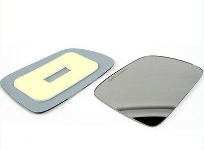 Curved Blindspot Side Mirror Glass 2p 1Set For 13 14 Kia Forte : K3