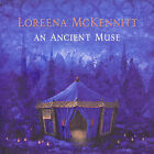 An Ancient Muse [Digipak] by Loreena McKennitt (CD, Nov-2006, 2 Discs, Verve)