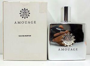 Amouage Reflection For Women Eau De Parfum Spray 100 Ml34 Flozt