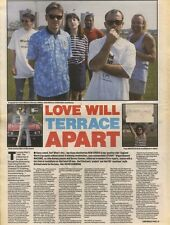19/5/90Pgn14 Article & Picture(s) love Will Terrace Apart The New Order Revelati