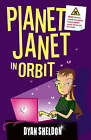 Planet Janet In Orbit by Dyan Sheldon (Paperback, 2007)