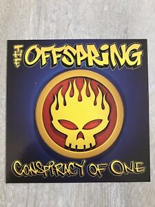 The-Offspring-Sticker-Conspiracy-Of-One-Promo