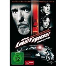 THE LAST RIDE - DVD NEUWARE DENNIS HOPPER,WILL PATTON,FRED WARD