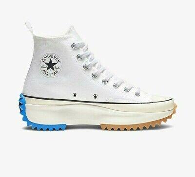 JW Anderson x Converse Courir Étoile Hike Blanc 164665C