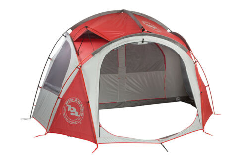 Big Agnes Guard Station 8 Accessory Body Basecamp Mountaineering Shelter
