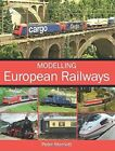 Modelling European Railways by Peter Marriott (Paperback, 2016)