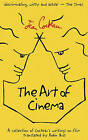 The Art of Cinema by Jean Cocteau (Paperback, 1994)