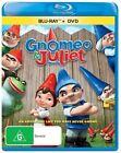 Gnomeo & Juliet (Blu-ray, 2011, 2-Disc Set)
