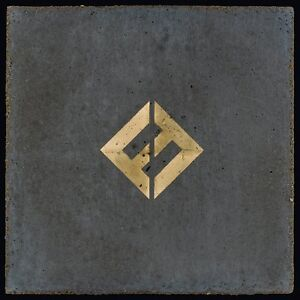 Foo-Fighters-Concrete-And-Gold-CD