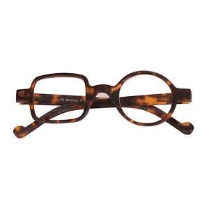 7ab65372ff4 Full Rim Unisex Retro Vintage Round Square Eyeglass Glasses Frame ...