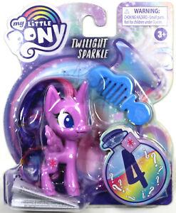 My Little Pony Potion Ponies Twilight Sparkle Figure Mlp New For 2020 5010993661183 Ebay