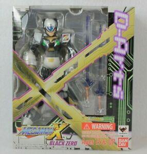 Bandai Tamashii Nations D-arts Megaman X Noir Zéro Figurine W Expéditeur