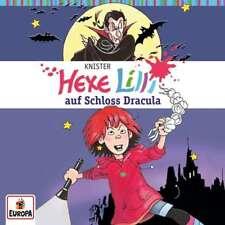 CD * HEXE LILLI - HÖRSPIEL 10 - AUF SCHLOSS DRACULA # NEU OVP =