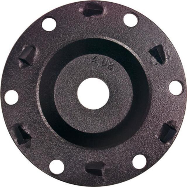 Eibenstock PKD-Schleifteller Ø 125 mm geeignet für Betonschleifer 37115000
