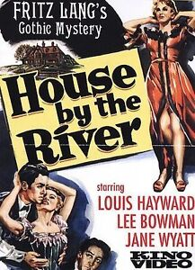 House-By-The-River-DVD-2005-NEW-amp-SEALED