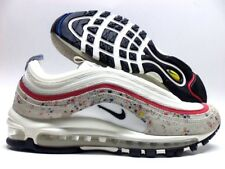 new style 0eb54 64440 item 5 NIKE AIR MAX 97 PREMIUM SAIL BLACK-UNIVERSITY RED SIZE MEN S 10   312834-102  -NIKE AIR MAX 97 PREMIUM SAIL BLACK-UNIVERSITY RED SIZE MEN S  10 ...