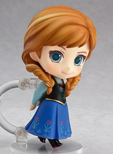 PSL Nendoroid Anna and the Snow Queen Anna Non-scale ABS/&PVC painted figure