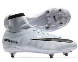 Nike Football Boots/trainers /sockboots