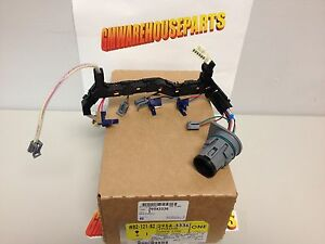 allison automatic transmission wiring harness new gm 29543336 ebay allison transmission electrical harness image is loading allison automatic transmission wiring harness new gm 29543336