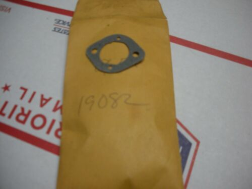 NOS poulan chainsaw carb gasket big poulan 19082 1pc