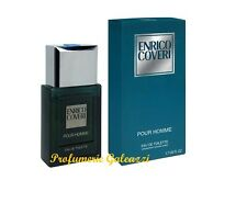 ENRICO COVERI POUR HOMME EDT VAPO NATURAL SPRAY - 100 ml