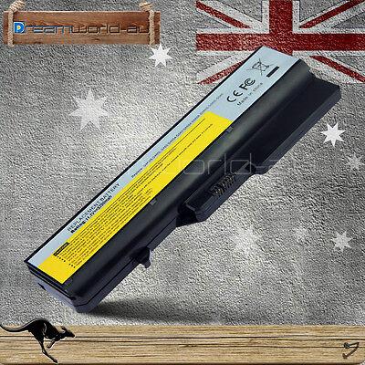 New Battery Lenovo G460 G560 G460A L09C6Y02 L09M6Y02 L09L6Y02 L09S6Y02