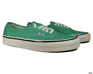 beställa bra ut x söt billig VN0A38ENQA8 VANS Authentic 44 DX Anaheim Factory (OG Jade) Men ...