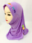 Ramadan-Hjiab-Cap-Children-Girls-Scarf-Muslim-Wrap-Shawls-Islamic-Headwear-Hijab thumbnail 31