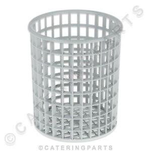 PLASTIC-ROUND-CUTLERY-BASKET-100mm-CIRCULAR-RACK-INSERT-DISHWASHER-GLASSWASHER