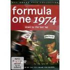Formula One 1974 Down To The Last Race (2012)
