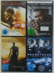 4x-Ridley-Scott-DVD-Bundle-Prometheus-Gladiator-Robin-Hood
