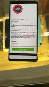 Details about Remote Remove DEMO PAYJOY CENTER LOCK Samsung Note 9 SM-N9600  INSTANT