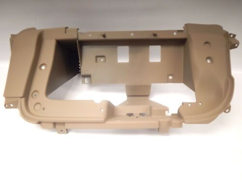 New OEM Ford 1998-2002 Lincoln F-150 F-250 Navigator Cover Trim Dashboard Right