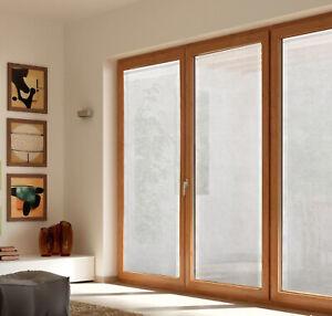 Dettagli su tendine tende finestra a vetro cucina pannello telo arredamento  CUCITE A MISURA