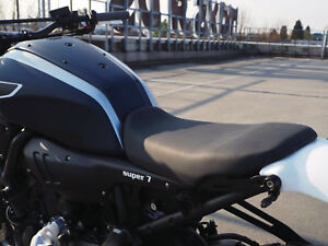 Image Is Loading JvB MOTO YAMAHA Super7 XSR700 Single Seat JVB0039