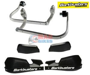 BARKBUSTERS BHG062 Bar Handguard Kit for Honda Africa Twin