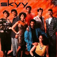 From The Left Side [Expanded] by Skyy (CD, 2010, Funky Town Grooves) SEALED NEW