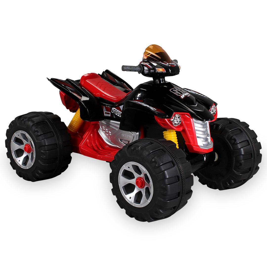 Elektroauto QUAD BURST Kinderauto Elektrofahrzeug Kinder Elektro Auto Spielzeug Spielzeug Spielzeug 838597