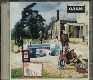 Oasis-Be-Here-Now-Cd-Ottimo