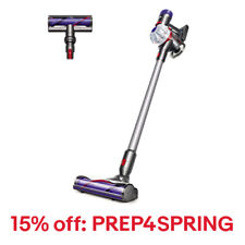 Dyson V7 Allergy Cordless HEPA Vacuum | New, 15% Off: PREP4SPRING
