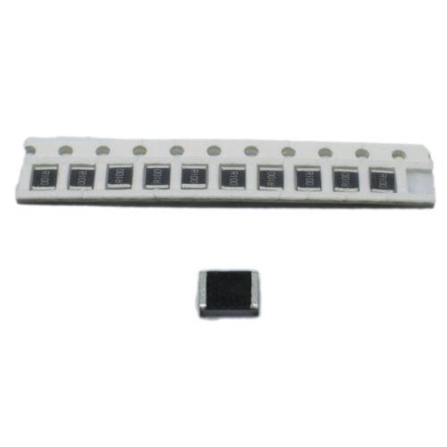 100x film spesso SMD0805-1K3 resistore SMD 0805 1.3kΩ 0.125 W ± 5/% 0805S8J0132T5E