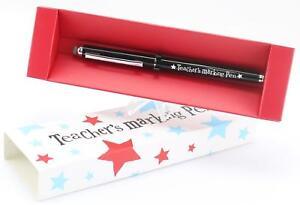 The-Brightside-A-SFERA-Teacher-039-s-Marking-Penna-Touchscreen-STILO-SCATOLA-REGALO