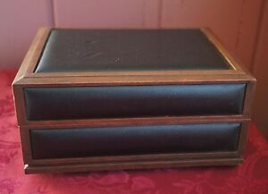 """VTG. DECO-TEL PERSONAL TELEPHONE IN DECORATIVE BOX; """"AS IS"""""""