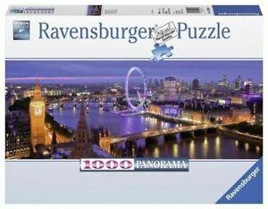 Ravensburger 15064 1000 pieces Jigsaw
