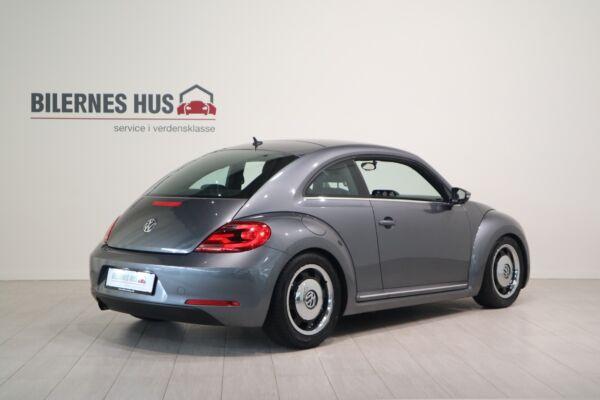 VW The Beetle 1,2 TSi 105 Life - billede 1